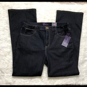 Not your daughter jeans pans size 16w